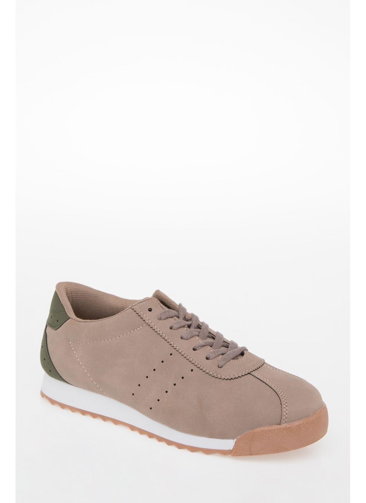 Defacto Bağcıklı Spor Ayakkabı K5455az19spbg26casual Ayakkabı – 89.99 TL